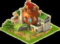 Dragon's Might Hotel