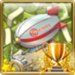 Travelers Club Achievement Icon