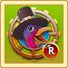 R-Module of Happy Turkey