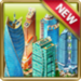 Moscow-City Achievement Icon - New