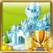 Master of the Ice castle Achievement Icon