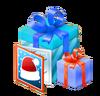 Santas Treasure