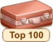 Competition Top 100 Pink Case