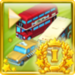 Chief Dispatcher Achievement Icon Gold I