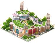 VegetableComplex