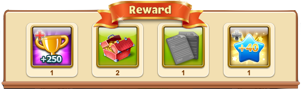 LargeWarehouse Reward