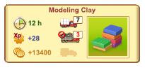 ModelingClay