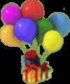 Bonus Balloons