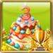 Sugar Lover Achievement Icon