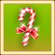 Holiday Sugar Cane