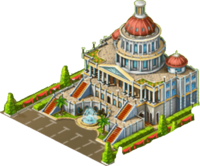 Capitol UFO