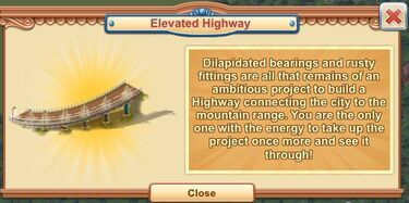 ElevatedHighway