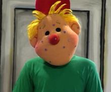 Andy foley portrait