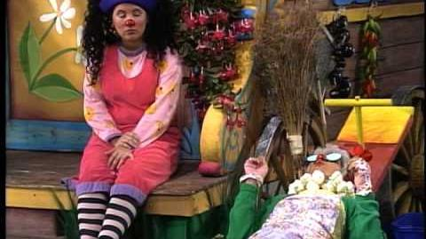 Video The Big Comfy Couch Season 2 Ep 9 I Feel Good Big Comfy Couch Wiki Fandom