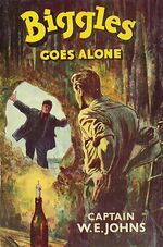 Biggles Goes Alone-1962