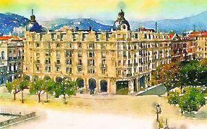 Hotel Ruhl