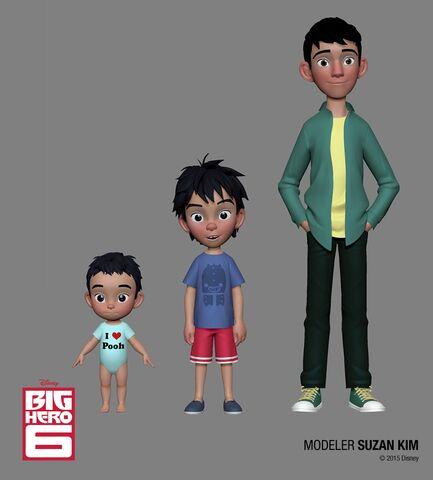 File:Hiro and Tadashi youth character models.jpg