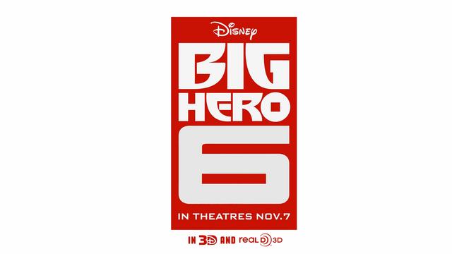File:Big Hero 6 White Background.png