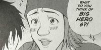 Fred (manga)