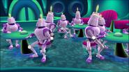 RobotAudience