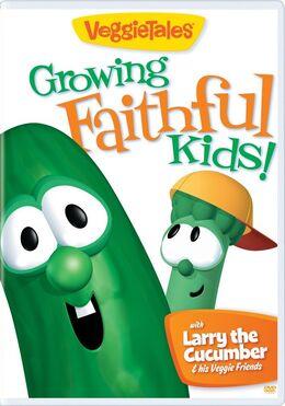 DVD FaithfulKids