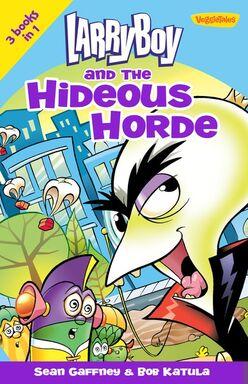 Lb hideous horde