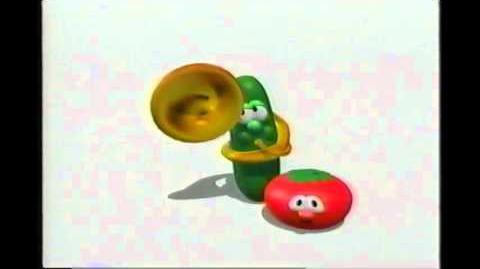 VeggieTales Theme (RARE 1993 version)