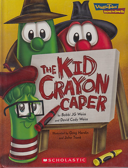 TheKidCrayonCaperFrontCover