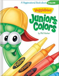 Junior'sColorsCurrentCover
