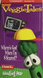 Where's God When I'm S-Scared?/Gallery