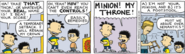 Big Nate comic strip dated May 14 2015