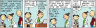 Big Nate comic strip dated May 27 2015
