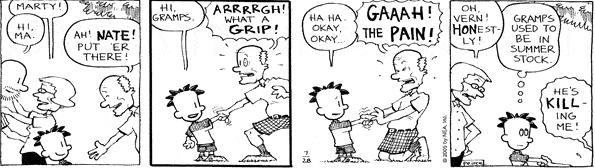 File:Big Nate Comic strip Dated July-28-2005.PNG