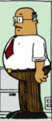 Principal Nichols in color