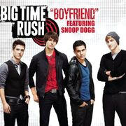 Big Time Rush Boyfriend feat Snoop Dogg Sin