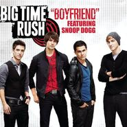Big Time Rush Boyfriend feat Snoop Dogg Sin