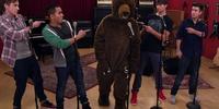 Big Time Bear