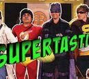 Big Time Superheroes