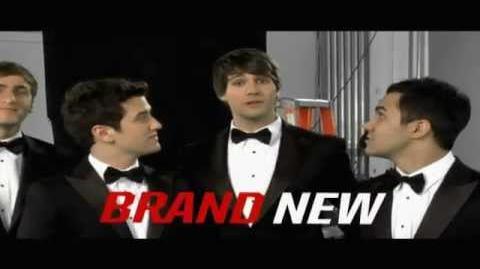 Big Time Movie - New Promo