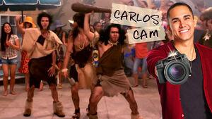 Carlos-cam-memories
