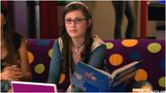 Erin Sanders as Quinn!