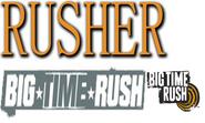 Rusher btr wikia