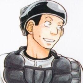 KazukiKawai-profilepic