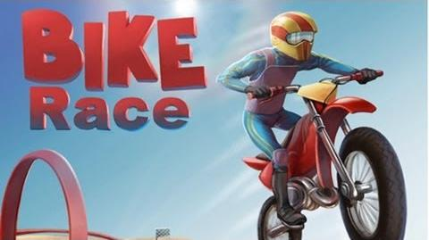 Bike Race by Top Free Games - iPhone - Gameplay Trailer