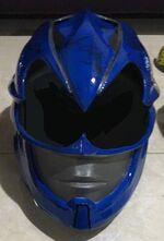Blue Ranger 2017 Mask