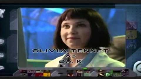 Power Rangers RPM Intro - 720p HD