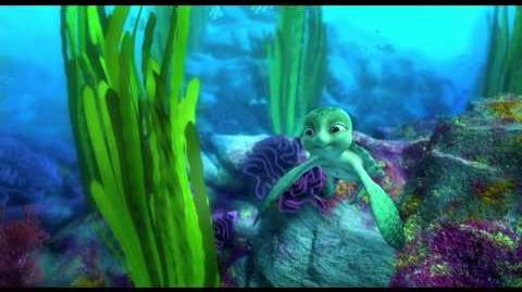 A Turtle's Tale- Sammy's Adventures - Trailer