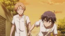 En and Atsushi