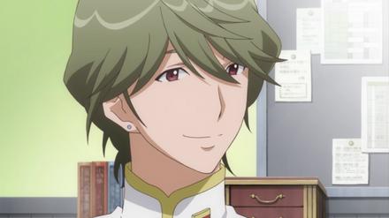 Ibushi Arima 001
