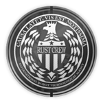 Binary Domain - Rust Crew Emblem